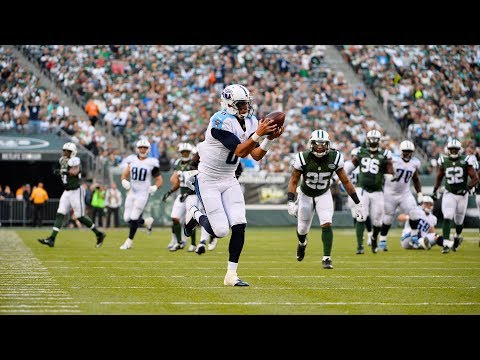 Top 10 Trick Plays in Tennessee Titans History