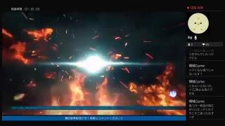 PS4で鉄拳7のオンライン対戦やプラクティスモードを公開します(^O^) 強...