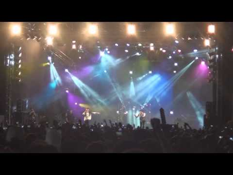 FLOW - Niji no sora (Live Anime Friends 2015)