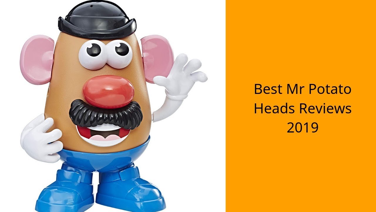Gay potato head