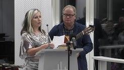 "Mikko Hursti - ""Herran siunaus"" - Tuusula 31.10.2019"