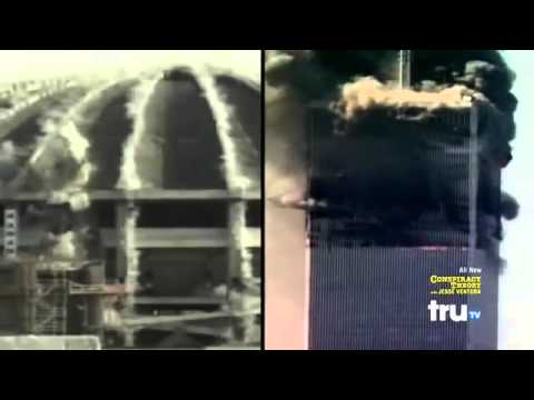 9/11 -  WTC was a Directed Energy Weapon Target