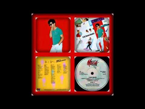 BOBBY ORLANDO - SOMEBODY 1985