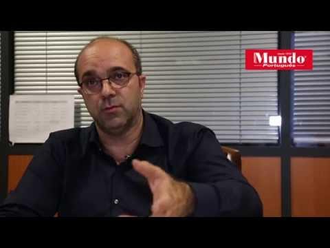 Entrevista com Paulo Pereira Sócio-gerente da Agriberia SARL