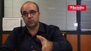Entrevista com Paulo Pereira, Sócio-gerente da Agriberia SARL