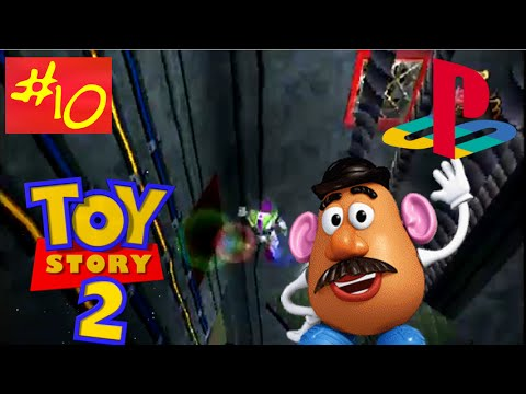 Let 39 s play toy story 2 ps1 elevator hop youtube for 1 story elevator
