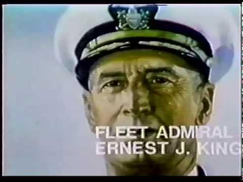 Admiral Ernest J. King - A Biography