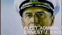Admiral Ernest J. King - A Biography