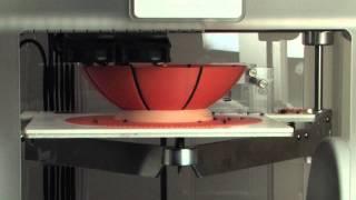 Cubify's Cubex 3D Printers