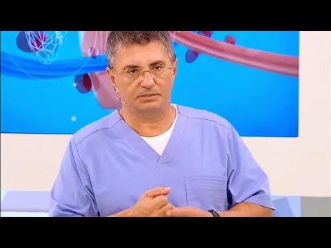 Полипы в желчном пузыре: можно ли избежать операции?   Доктор Мясников