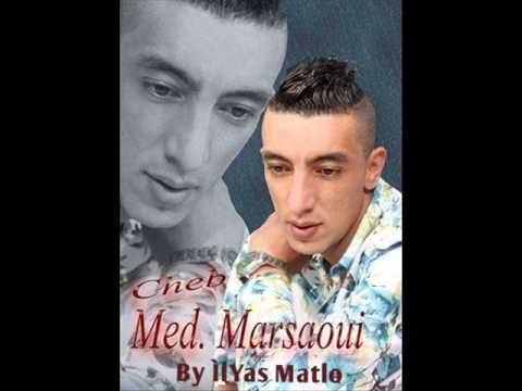 Cheb Mohamed Marsaoui Avec Palolo Ga3 Rjal By ÌlYas Matlo