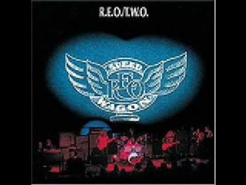 Golden Country by REO Speedwagon