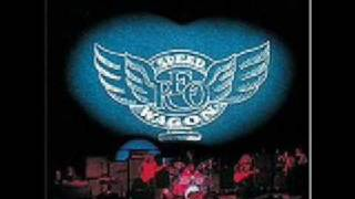 Watch Reo Speedwagon Golden Country video
