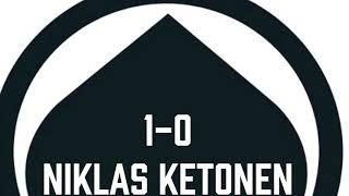 Juniori-Ässät - C1-joukkue - 26.01.2019 CSM Ässät-Blues Maalikooste