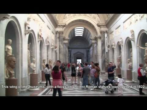The Vatican Museums (Sistine Chapel): One of the Best Collections in the World