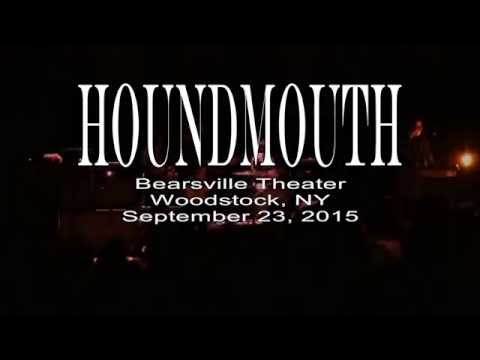 Houndmouth -Live at Bearsville Theater, Woodstock NY