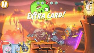 Angry Birds 2 Level 1061