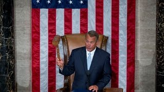 Rep. Waters: I Am Proud of John Boehner