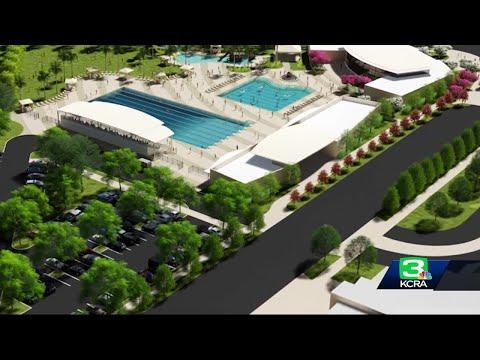 New Aquatic Center Planned For Natomas