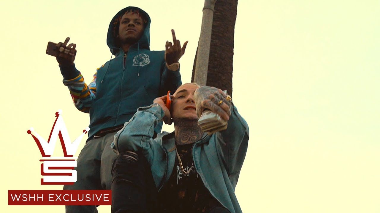 Caskey Feat. Rich The Kid - Casting Couch