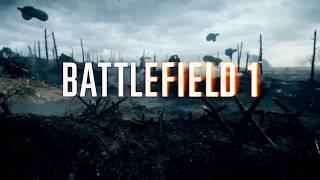 I Love Battlefield ( Battlefield 1 Sniper Scout Montage )
