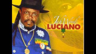 Luciano  - Rooted & Grounded