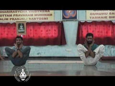 Advanced Yoga Poses (Asanas)- Part 1