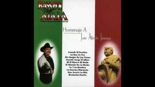 Ramon Ayala Homenaje Al Rey!!!