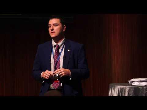 Michael Tetrault - 2016 ACPP Conference, Las Vegas