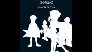 Gorillaz - Re-Hash (Demon Detour)
