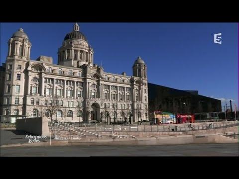 Angleterre: Bienvenue dans le nord ! - Echappées belles