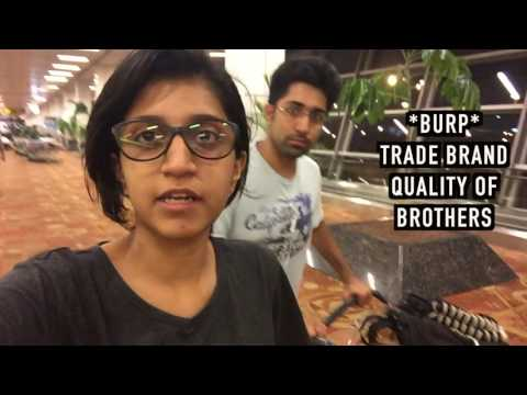 GOING TO USA , TENNESSEE ,KNOXVILLE . Leaving Delhi, India || VLOG 1