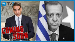 Coming soon…   East Mediterranean tensions, prospects of de-escalation – JS 551 Trailer