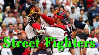 MLB Best Fights Ever See