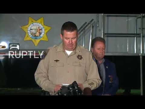 USA: Police confirm four dead in veterans' home hostage drama