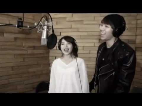 IU & Seulong-Nagging [sub esp]