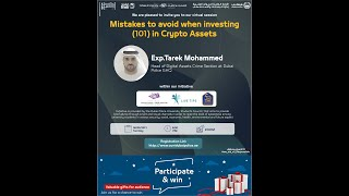 Mistakes to avoid when investing in Crypto Assets