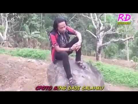 Langit Mendung Kuto Kediri - Arya Satria (Official Music Video)