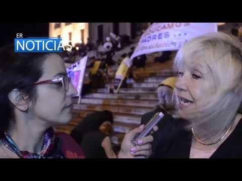 Especial ER Noticia cobertura Marcha por Uruguay y las Familias