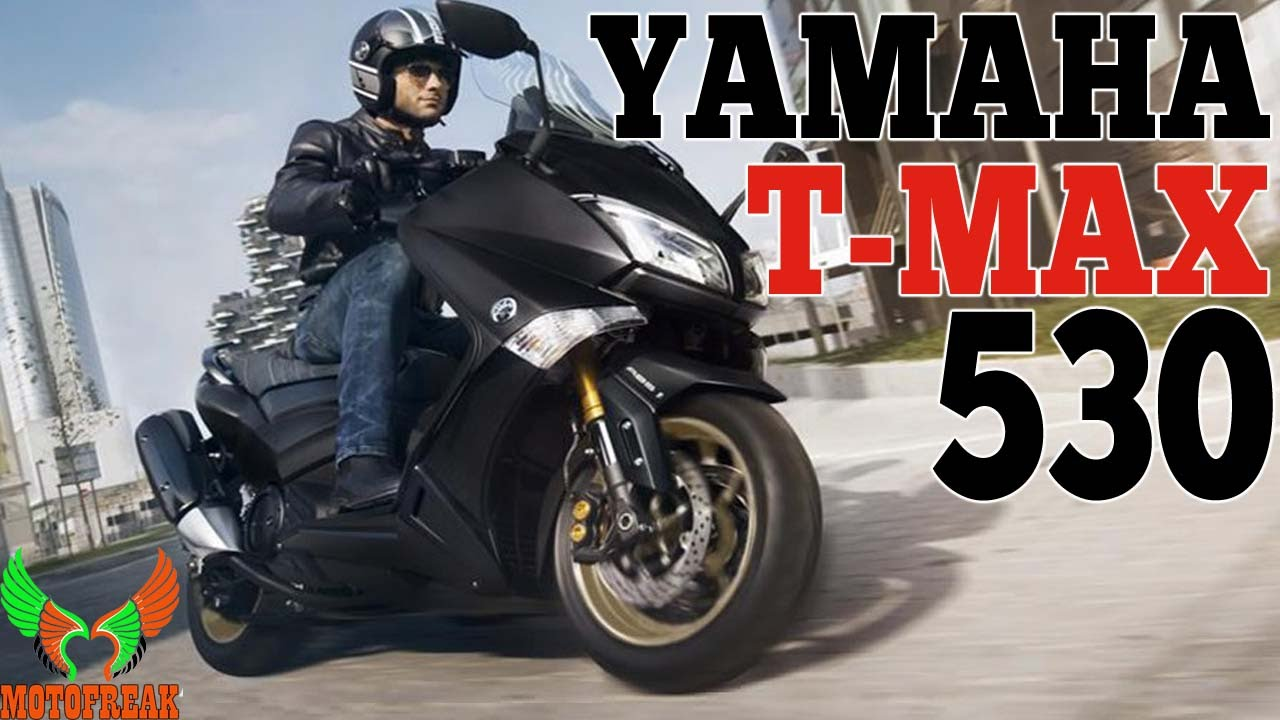2016 review yamaha tmax 530 youtube. Black Bedroom Furniture Sets. Home Design Ideas