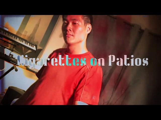 BABY JAKE - CIGARETTES ON PATIOS | ChangEdwardS