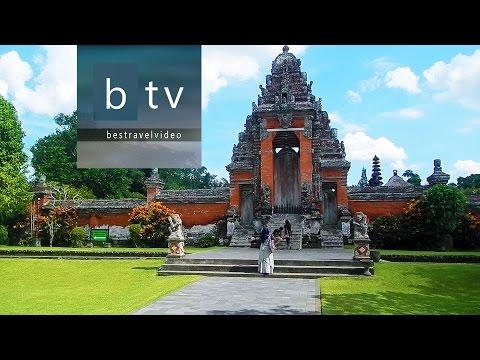 Bali: A visit to Taman Ayun Royal Temple in Mengwi Village