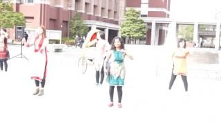 Local Bus .....New Version Dance.......😃