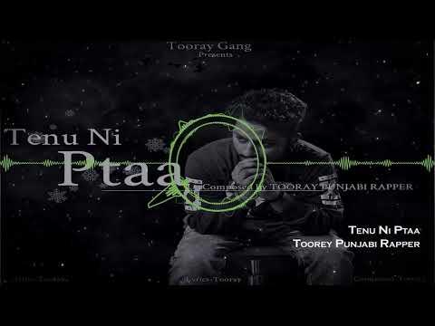 Tenu Ni Ptaa Ft. TooRay | Music Cover Rick Ross | Latest Punjabi Rap 2018 | Desi Hip Hop |