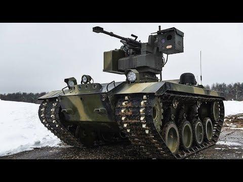 Боевой робот Нерехта | Combat Robot Nerehta