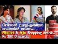 How to shop dress online for cheap price   Flipkart & Ajio Dress Shopping Details