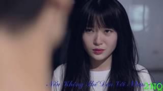 Nếu Không Thể Đến Với Nhau   Trịnh Đình Quang  MV Fanmade Lyrics