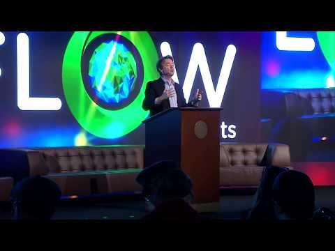 Keynote Speech of David McWilliams - The Influencer Marketing Economy