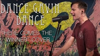 Dance Gavin Dance Here Comes The Winner Vocal
