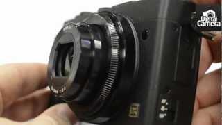 Nikon Coolpix A Preview